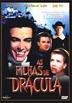 AS FILHAS DE DRACULA