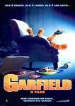 GARFIELD-O FILME