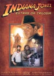 INDIANA JONES-EXTRAS DA TRILOGIA