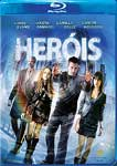 HEROIS (BLU-RAY)