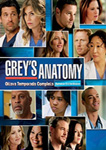 GREY S ANATOMY-OITAVA TEMPORADA-DISCO 4
