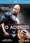 O ACORDO (BLU-RAY)