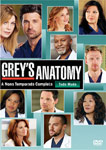 GREY S ANATOMY-NONA TEMPORADA-DISCO 2