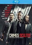 CRIMES OCULTOS (BLU-RAY)