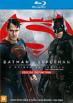 BATMAN VS SUPERMAN-A ORIGEM DA JUSTICA (BLU-RAY)