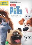 PETS-A VIDA SECRETA DOS BICHOS