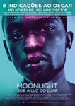 MOONLIGHT-SOB A LUZ DO LUAR