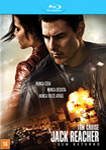 JACK REACHER 2-SEM RETORNO (BLU-RAY)