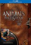ANIMAIS FANTASTICOS E ONDE HABITAM 3D (BLU-RAY)
