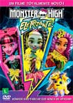 MONSTER HIGH-ELETRIZANTE