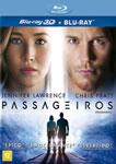 PASSAGEIROS 3D (BLU-RAY)