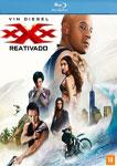 XXX-REATIVADO (BLU-RAY)
