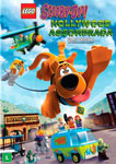 LEGO SCOOBY-DOO-HOLLYWOOD ASSOMBRADA