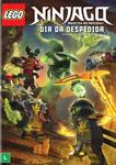 LEGO NINJAGO-MESTRES DO SPINJITZU-DIA DA DESPEDIDA