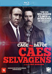 CAES SELVAGENS (BLU-RAY)