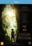 Z-A CIDADE PERDIDA (BLU-RAY)
