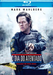 O DIA DO ATENTADO (BLU-RAY)
