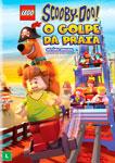 LEGO SCOOBY-DOO-O GOLPE DA PRAIA