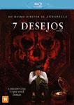 7 DESEJOS (BLU-RAY)