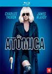 ATOMICA (BLU-RAY)
