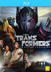 TRANSFORMERS-O ULTIMO CAVALEIRO (BLU-RAY)
