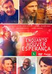 ENQUANTO HOUVER ESPERANCA