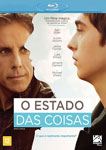 O ESTADO DAS COISAS (BLU-RAY)