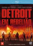 DETROIT EM REBELIAO (BLU-RAY)