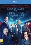 ASSASSINATO NO EXPRESSO DO ORIENTE (BLU-RAY)