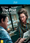 THE POST-A GUERRA SECRETA (BLU-RAY)