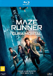 MAZE RUNNER-A CURA MORTAL (BLU-RAY)
