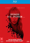 OPERACAO RED SPARROW (BLU-RAY)
