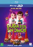 DUDA E OS GNOMOS 3D (BLU-RAY)
