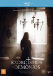 EXORCISMOS E DEMONIOS (BLU-RAY)