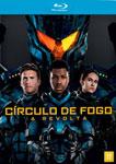 CIRCULO DE FOGO-A REVOLTA (BLU-RAY)