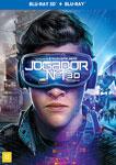 JOGADOR Nº1 3D (BLU-RAY)