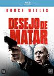 DESEJO DE MATAR (BLU-RAY)