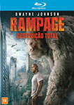RAMPAGE-DESTRUICAO TOTAL (BLU-RAY)