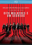 OITO MULHERES E UM SEGREDO (BLU-RAY)