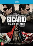 SICARIO-DIA DO SOLDADO (BLU-RAY)