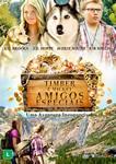 TIMBER E MICKEY-AMIGOS ESPECIAIS
