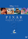 PIXAR SHORT FILMS COLLECTION-VOL.3