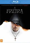 A FREIRA (BLU-RAY)