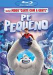 PEPEQUENO (BLU-RAY)
