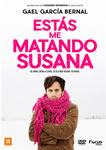 ESTAS ME MATANDO SUSANA