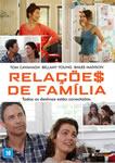 RELACOES DE FAMILIA