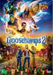 GOOSEBUMPS 2-HALLOWEEN ASSOMBRADO