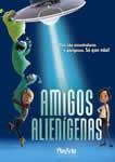 AMIGOS ALIENIGENAS