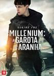 MILLENNIUM-A GAROTA NA TEIA DE ARANHA