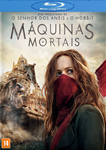MAQUINAS MORTAIS (BLU-RAY)